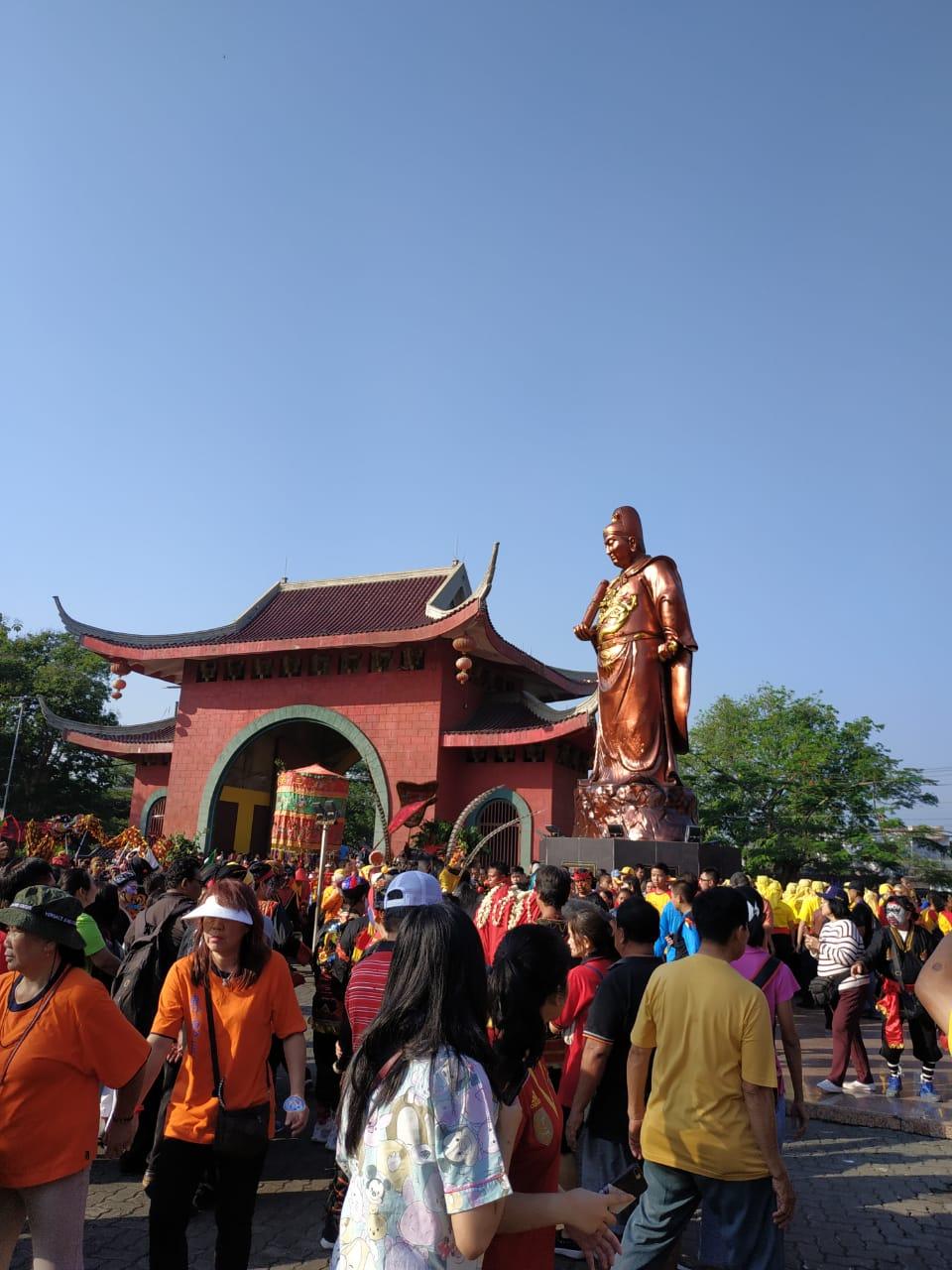 Festival Cheng Ho 2019