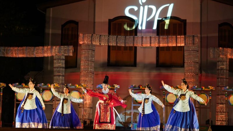 Solo International Performing Arts (SIPA) 2019