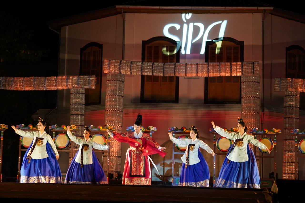 Solo International Performing Arts (SIPA) 2019