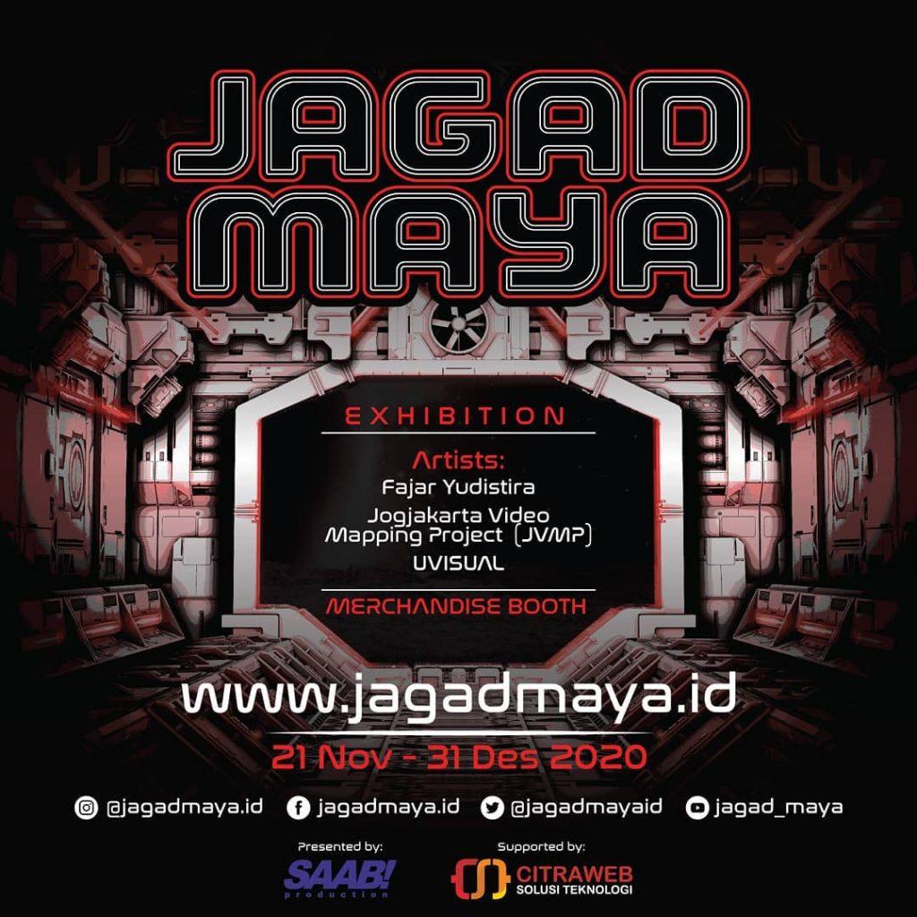 Pameran Jagadmaya.id